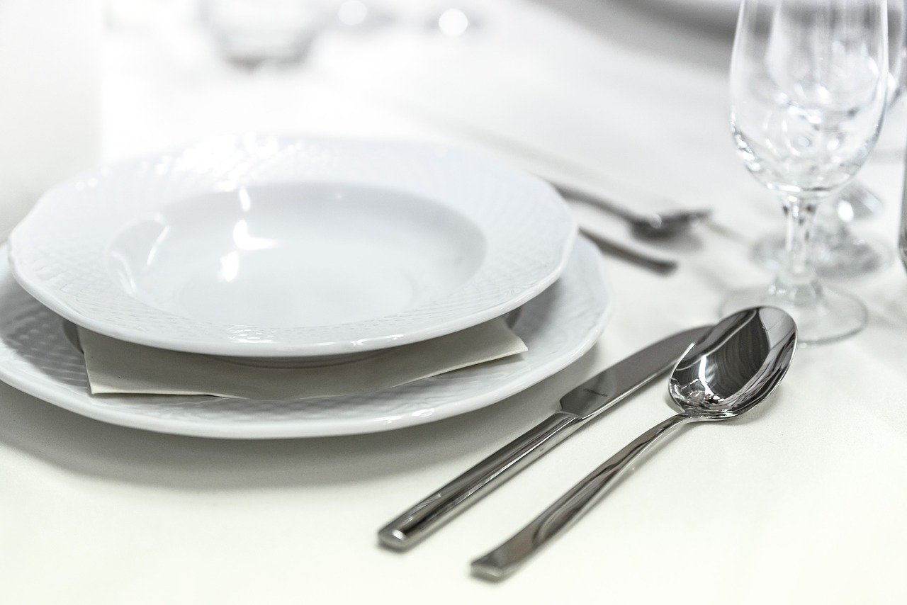 glazen eettafels